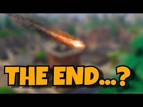 THE END!!!! (Read the description)