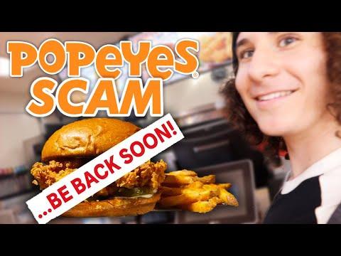 popeyes-chicken-sandwich-marketing-scam