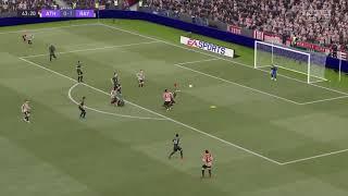 Athletic Bilbao Vs Rayo Vallecano 1-2 Resumen Y Goles LaLiga Santander 202122