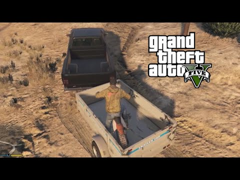 GTA 5 - Going to the Motocross Track from YouTube · Duration:  3 minutes 26 seconds