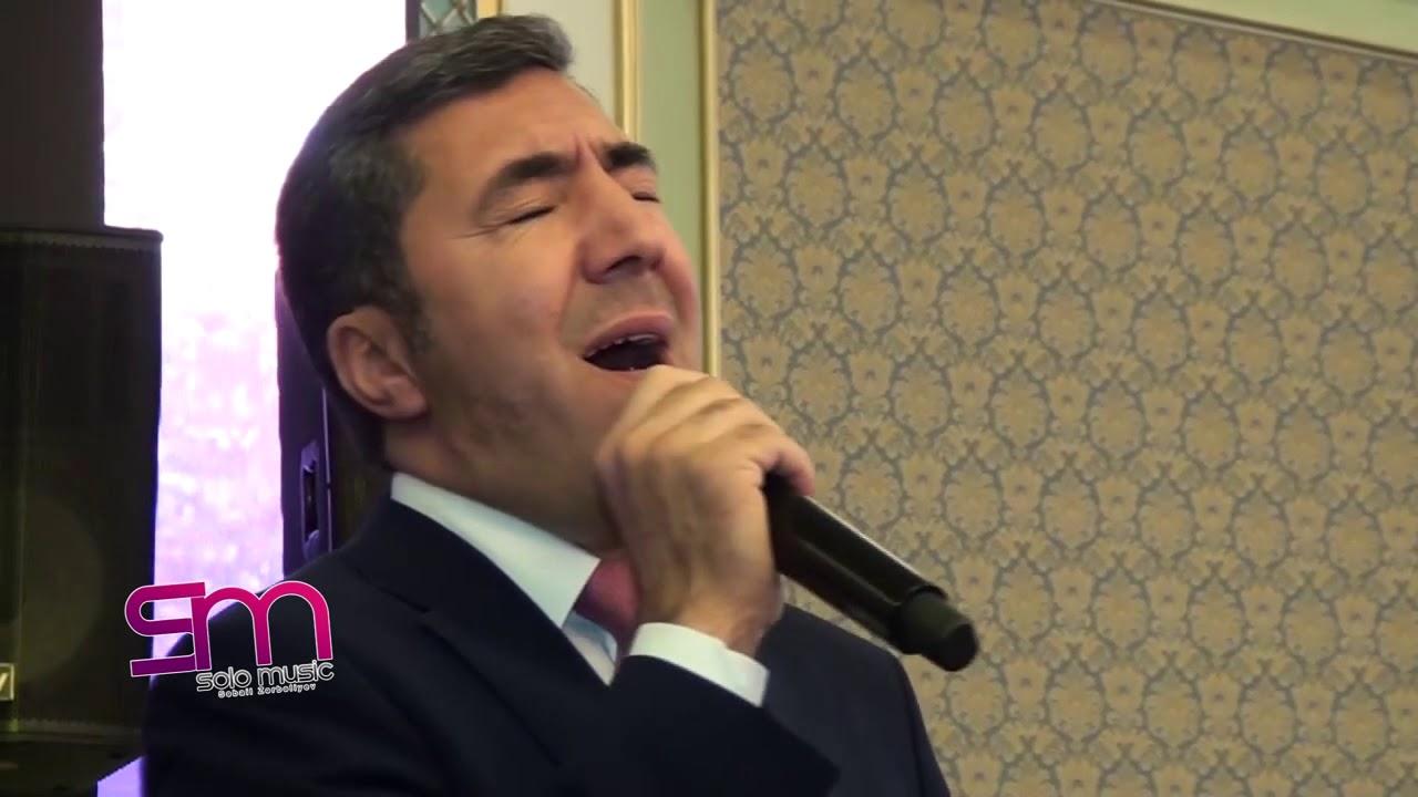 Mirelem Mirelemov Elman Namazoglu Tekce Menim Olaydin Mugam Popuriler Camalin Toyu 2019 Youtube