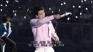 EXO - 3.6.5 (EXO'rDIUM in Seoul)