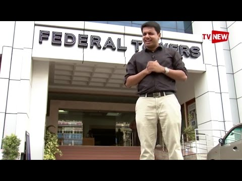 Launchpad - Federal Bank Scan n pay Service | TV New
