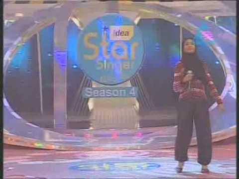 Idea Star Singer season 4 (2009) - Saira...