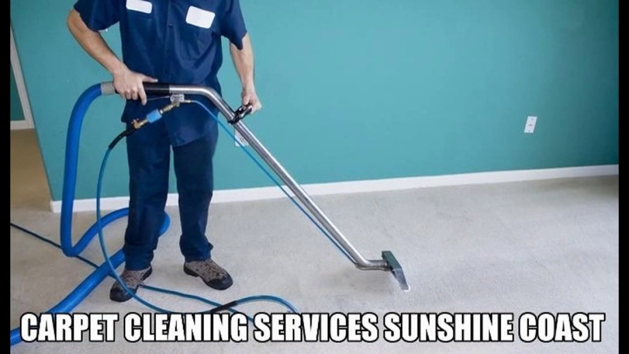 Carpet Cleaning Services At Best Rates
