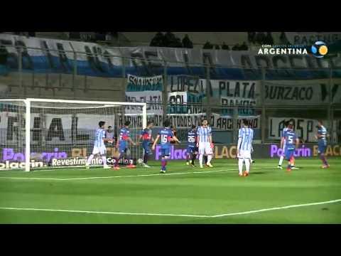 El clip de Racing 2 - Tigre 1