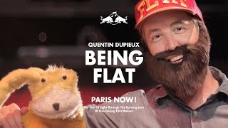 RBMA Presents PARIS NOW Being Flat Directed By Quentin Dupieux