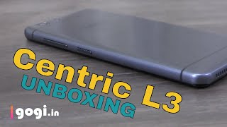 centric L3 unboxing, features, first impression, Price Rs. 6,749