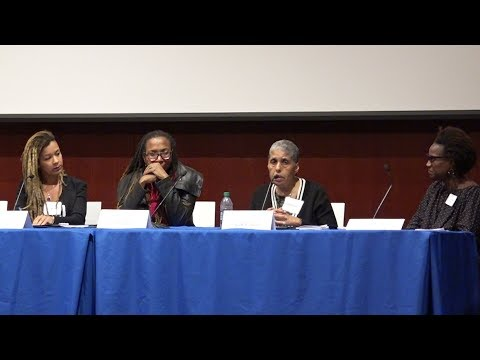Invisible No More: From Combahee to Stonewall to Say Her Name & Beyond
