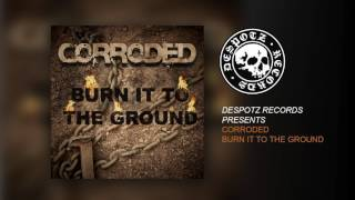 Play Burn It To The Ground