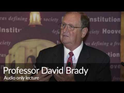 """David Brady, """"Election 2016"""""""