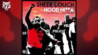 Sheek Louch - Hood Ni**a (feat. Billy Danze, Trae Tha Truth, Joell Ortiz)