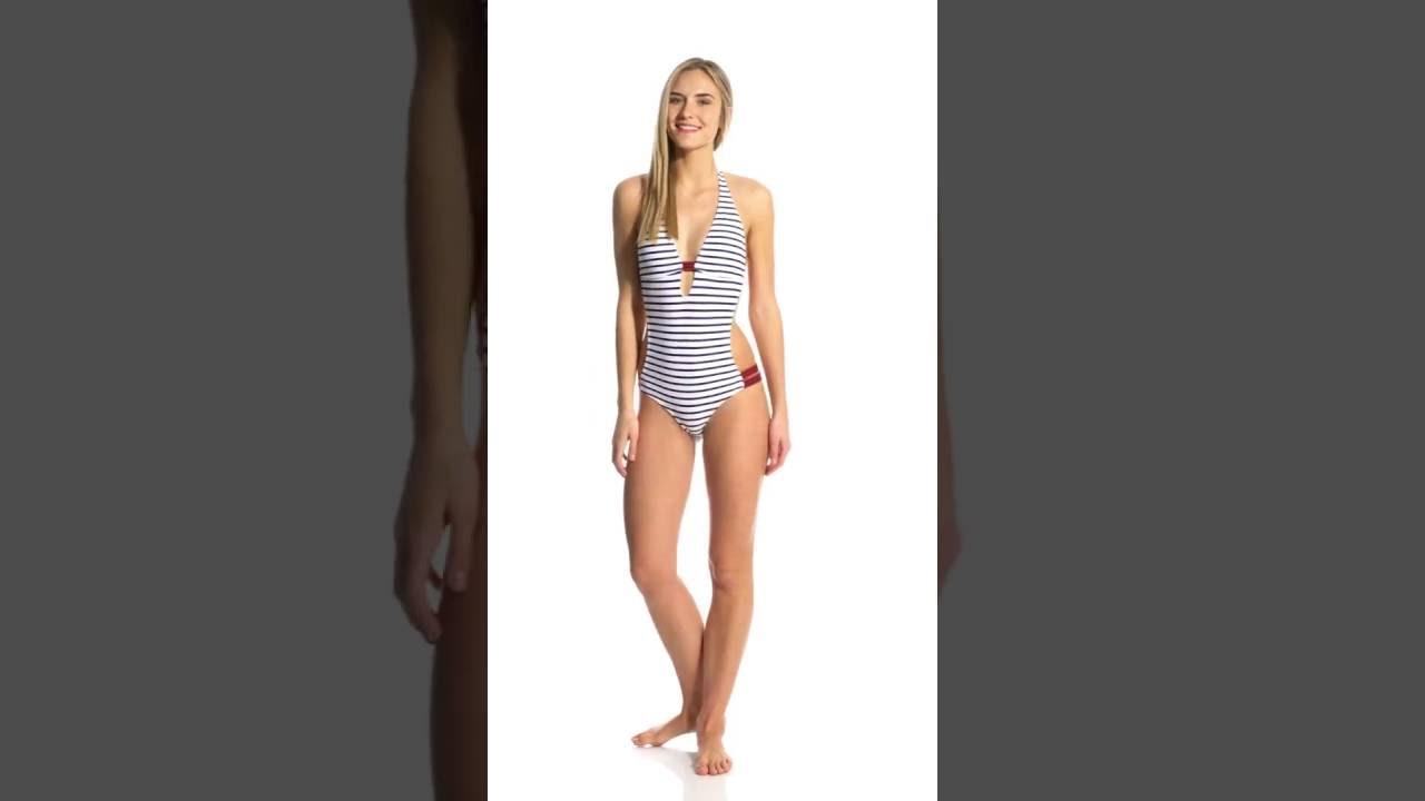 8527e19836c Body Glove Swimwear Samana Harika One Piece Swimsuit