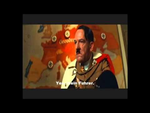 Hitler Phones Kleist