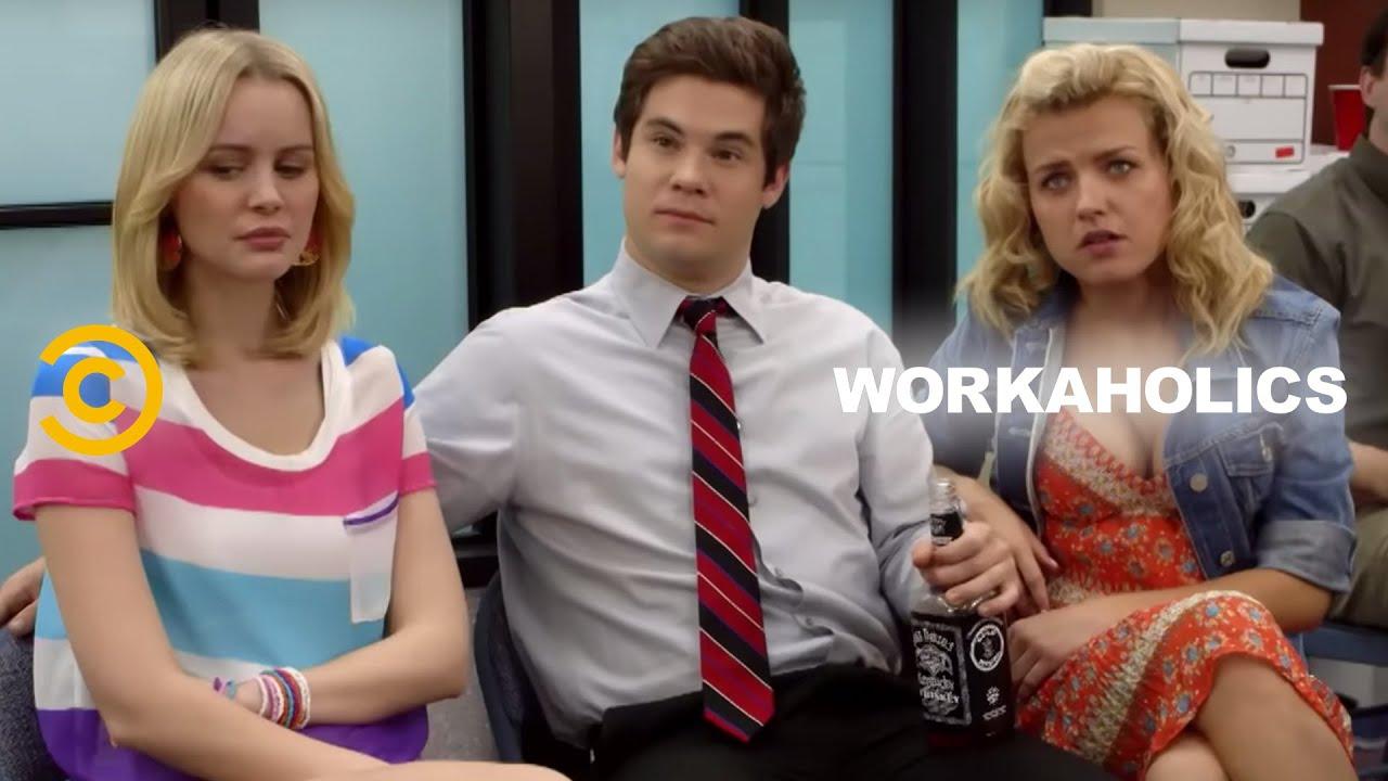 Download Workaholics - Keeping Homegirl Alive
