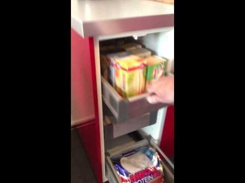 Video 2 - Apothekerschrank