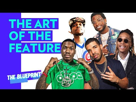 Wiz, Curren$y, Drake, Meek Mill, Gucci Mane: The Art Of The Feature