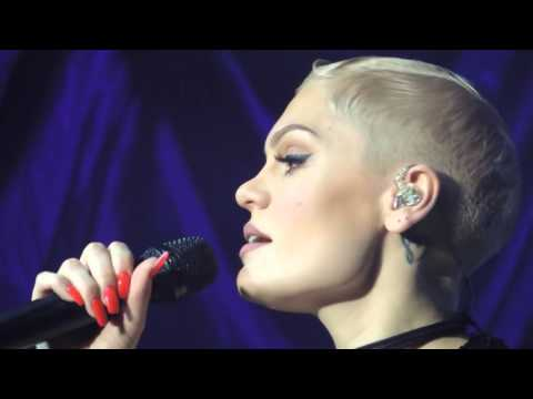 Who You Are - Jessie J  in Amsterdam 16.02.2016