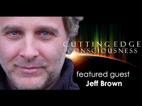 Jeff Brown: Getting Really Real