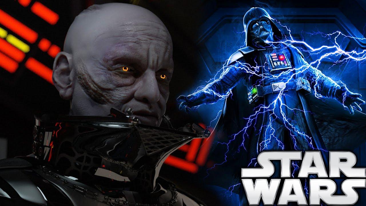 Darth Vaders armor  Wookieepedia  FANDOM