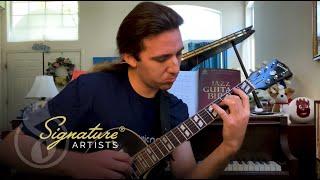 Your Power (Billie Eilish) Guitar Cover | Richard Greig