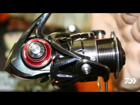 Spinning Reel Tips with Gary Dobyns | Size Matters