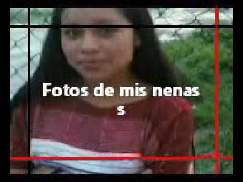 Chicas de San Sebastián Huehuetenango