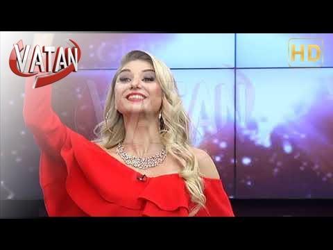 Gizem Kara Sevemedim Karagözlüm ( Vatan Tv Gizem Kara Show )