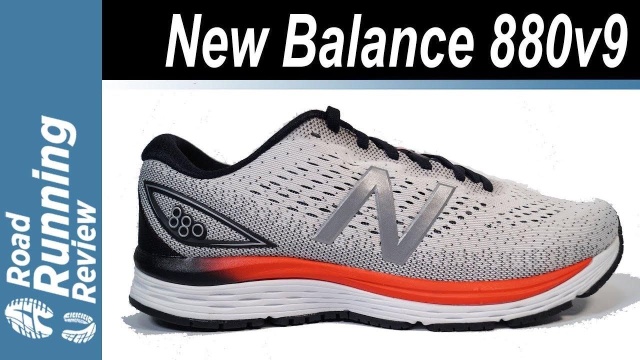New Balance 880v9 Review | La fiabilidad en carrera tiene nombre