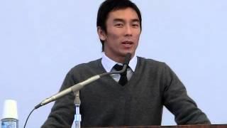 11/10 中日本自動車短期大学のイベントで、来年の日本でのスポット参戦...