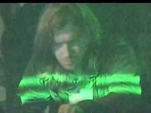 Aphex Twin - Live @ Rephlex Disco Assault, Milleluci Club, Rome, Italy 13-12-2002 (/w Tracklist)