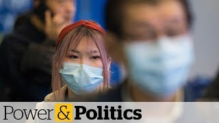 What SARS outbreak response can teach Canada about latest coronavirus | Power & Politics