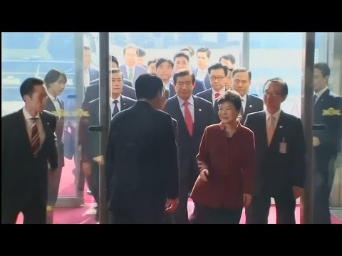 President Park and viagra - 동영상