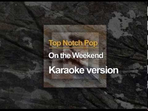 Top Notch TV Fundamentals Unit 8 Song Karaoke