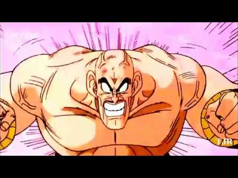 DRAGON BALL Z BREATHE RAP REMASTERED THE MOST ACTION PACKED RAP DBZ AMV EVER!mp4