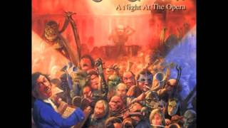 Blind Guardian - Precious Jerusalem