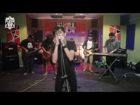 Floor 88 - Andainya Aku Pergi Dulu (Alleycats cover)