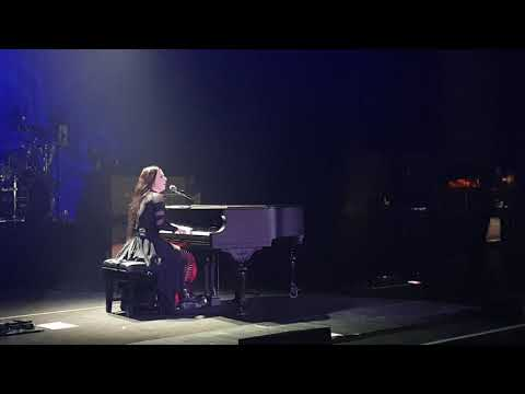 Evanescence - My Immortal (live, 60 FPS, Full HD, 24.09.2019, Russia, Moscow / Россия, Мск, Сити Хол
