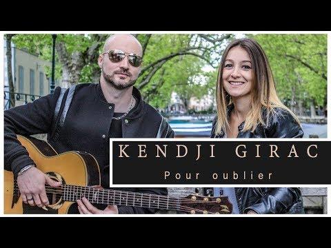 Kendji Girac - Pour Oublier [Estelle & Willy Cover + Paroles]
