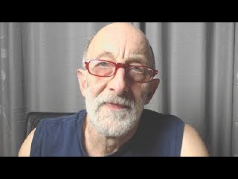 CLIF HIGH The Survival will become more and more difficult over the next 5 years