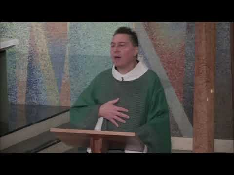 Sunday Catholic Mass for 2/7/21 from St. Paul's Monastery Chapel in Youngstown, Ohio
