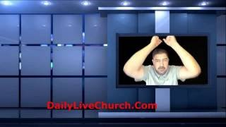 INTENSIVE DELIVERANCE From Demons, Curses & Witchcraft by Brother Carlos