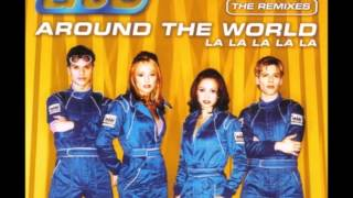 ATC - Around The World (La La La La La) (Extended Club Mix)