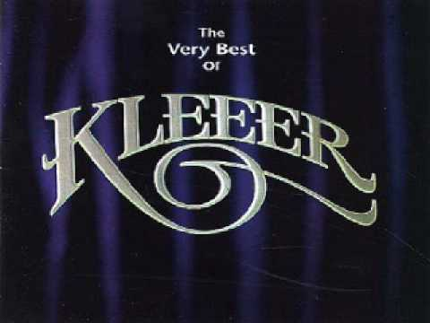Kleeer - Running back to you