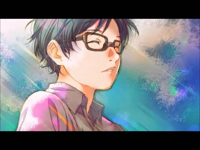 """A List of Music Pieces from """"Your Lie in April"""""""