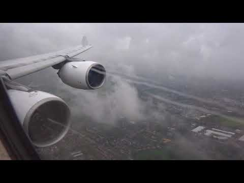[FLIGHT LANDING] Iberia A340-600