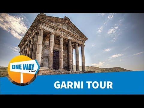Տուր դեպի Գառնի, Գեղարդ - ONE WAY TOUR to Garni, Gegard