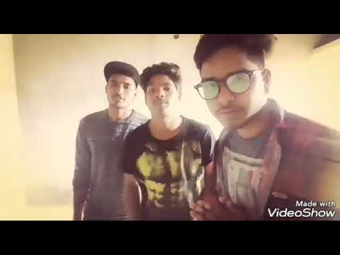 Utho dekho or jano rap song