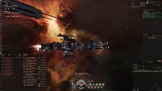 Eve online Pith's Penal complex