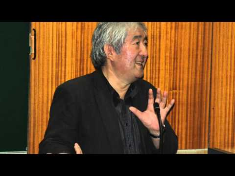 Naoki Sakai: Translation and the Tropics of Cultural Difference